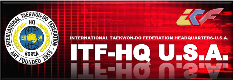 20-DECEMBER 2016 ITF HQ USA with new instructors and students