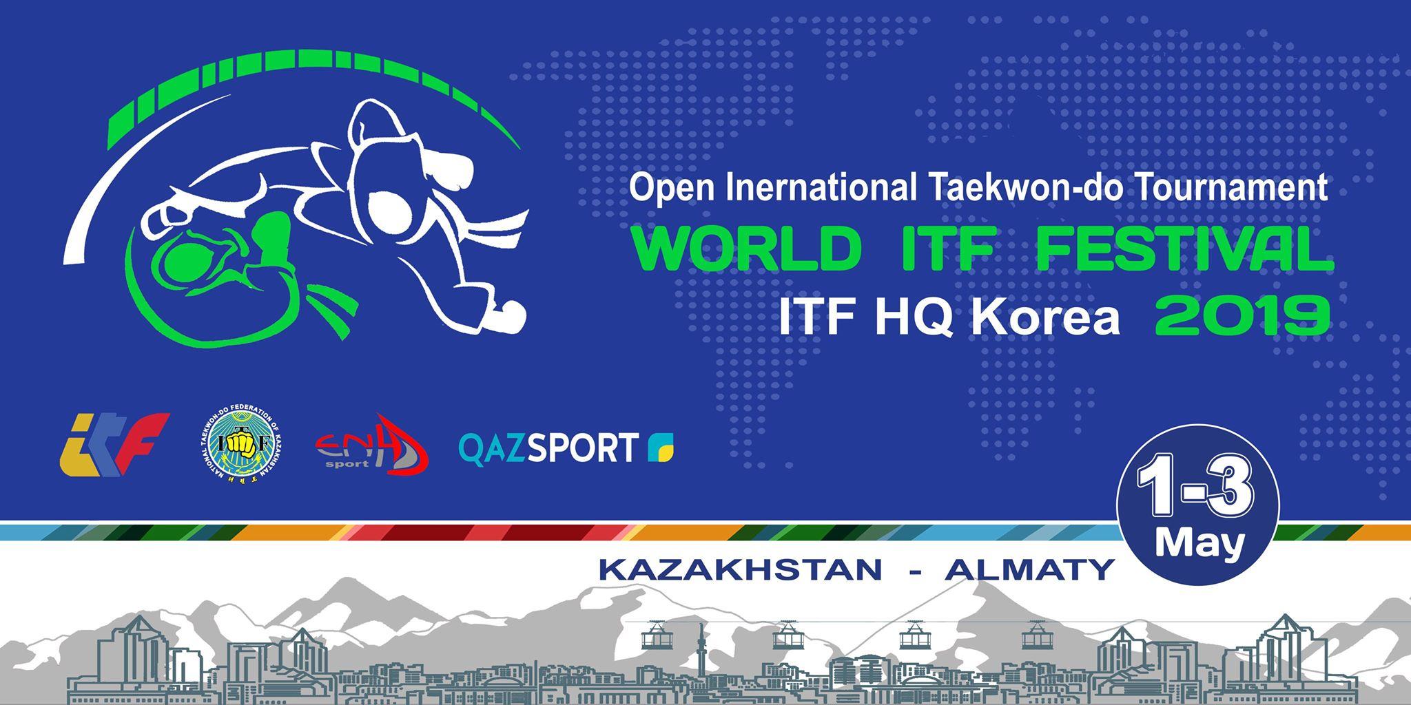 World ITF Festival 2019