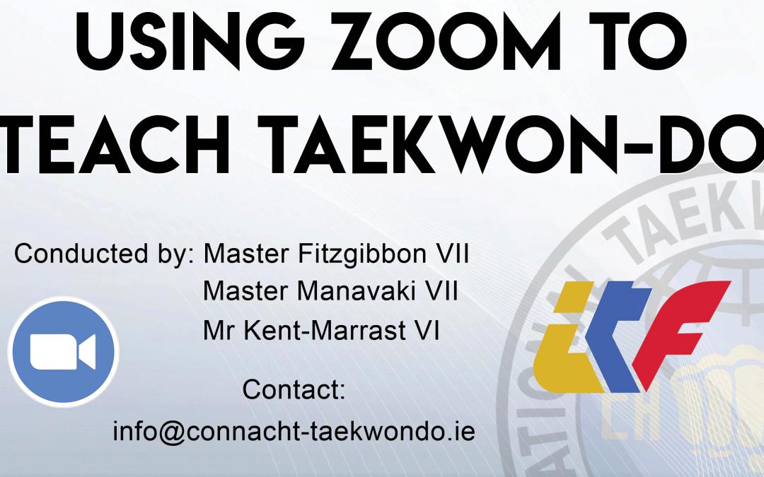 ITF HQ Zoom Seminar