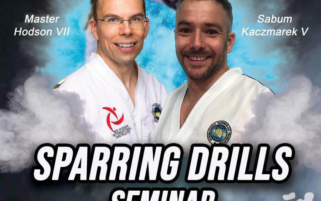 Sparring Drills Seminar